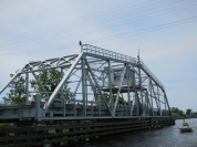 Swing Bridge #1