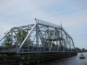 Swing Bridge #1