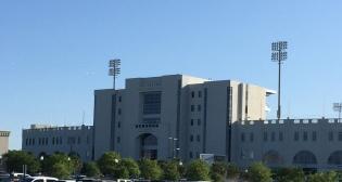 The Citadel Stadium