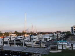 Harbor Walk Marina