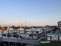 Harbor Walk Marina