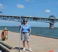 Dockmaster Sue