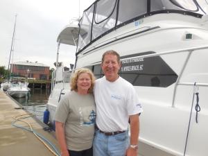 """Jim & Paula Stephens """"Palmetto Paradise"""""""