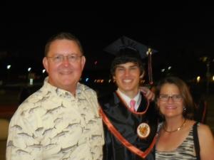 WPHS Grad 2015