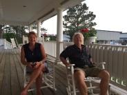 Kathy & Kenny Walker