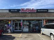 Hurd's Hardware - Deltaville