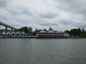 Scaefer's Village & Marina Chesapeake City - North