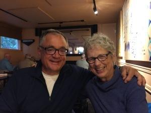 Bob & Ginny DePasqua