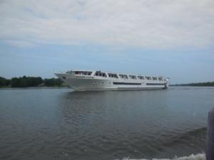 Grand Caribe Cruise Ship