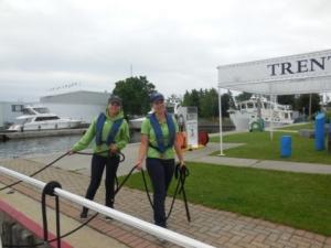 Fraser Park dockhands
