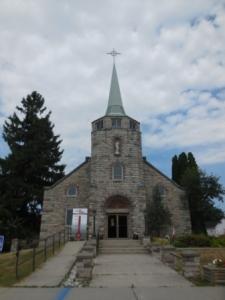 St Bonaventure Catholic