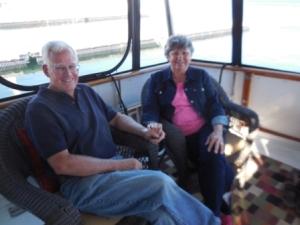 """Jeff & Gail Dunham (""""YOLO"""")"""