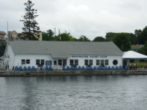 Pentwater Yacht Club