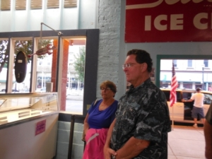 Ice Cream Decisions