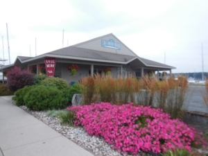 Snug Harbor Marina office