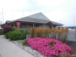 Snug Harbor Marina office
