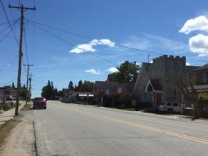 DeTour Village, MI