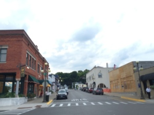 Downtown Harbor Springs
