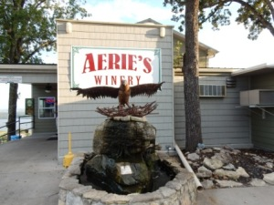 Aerie's Winery