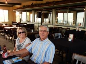 Bob & Melinda (Melinda B)
