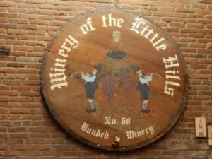 Little Hills Winery