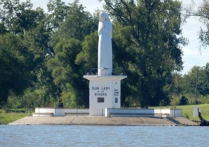 Our Lady of the Rivers Shrine