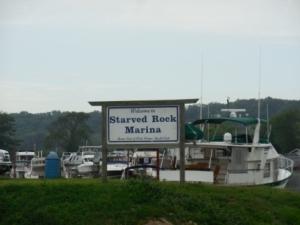 Starved Rock Marina
