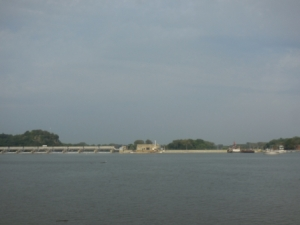 Starved Rock Lock & Dam