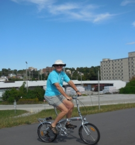 Alton Bike Path