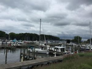 South Haven Marina - South Basin