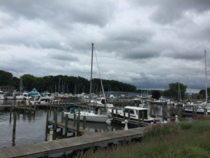 South Haven Marina - South Basin