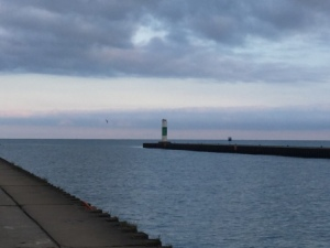 South Haven Channel