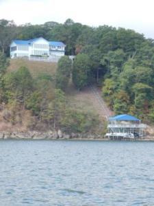 Pickwick Lake Home