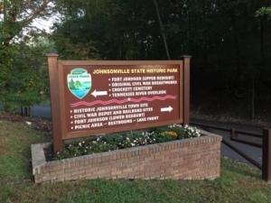 Johnsonville State Park