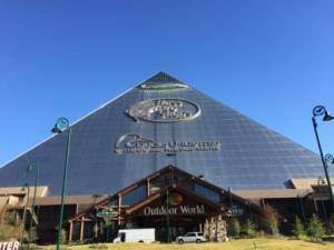 Bass Pro Pyramid