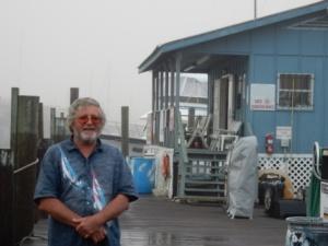Ricky - Dockmaster at Dog River