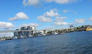 Wharf Marina