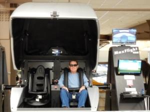 Mark in Simulator