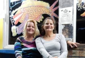 Staci & Denise