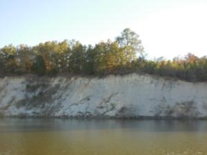 Western shore dunes