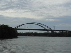 Dolly Parton Bridge