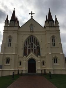St Josephs Chapel - SHC