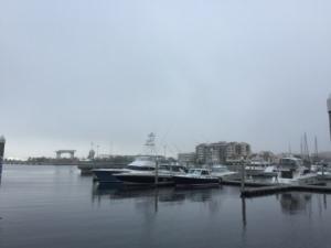 Palafox marina