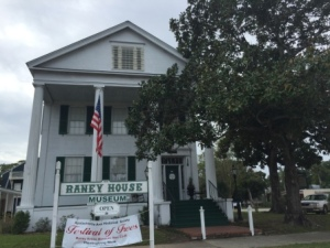 Raney House Museum