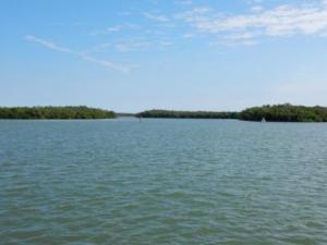 Big Marco River