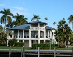 Everglades City Home