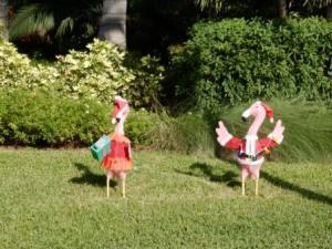 Christmas in Sugarloaf Key