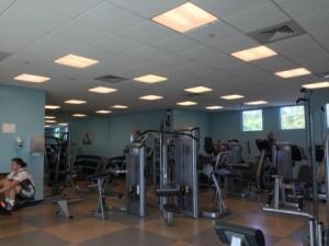 SYC Gym