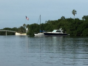 IO at Boca Grande Bayou