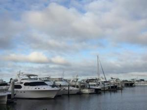 Legacy Marina